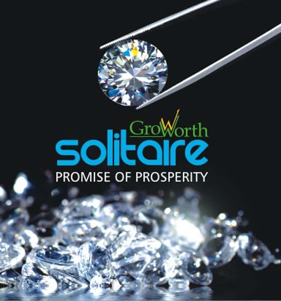 Groworth Solitaire